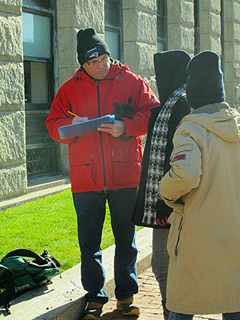 New Bedford Homeless Service Provider Network