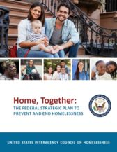 New Federal Strategic Plan Released…